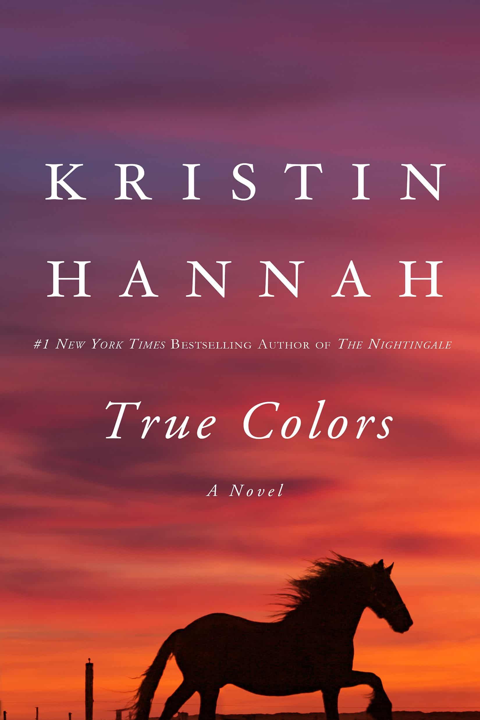 True Colors | Kristin Hannah