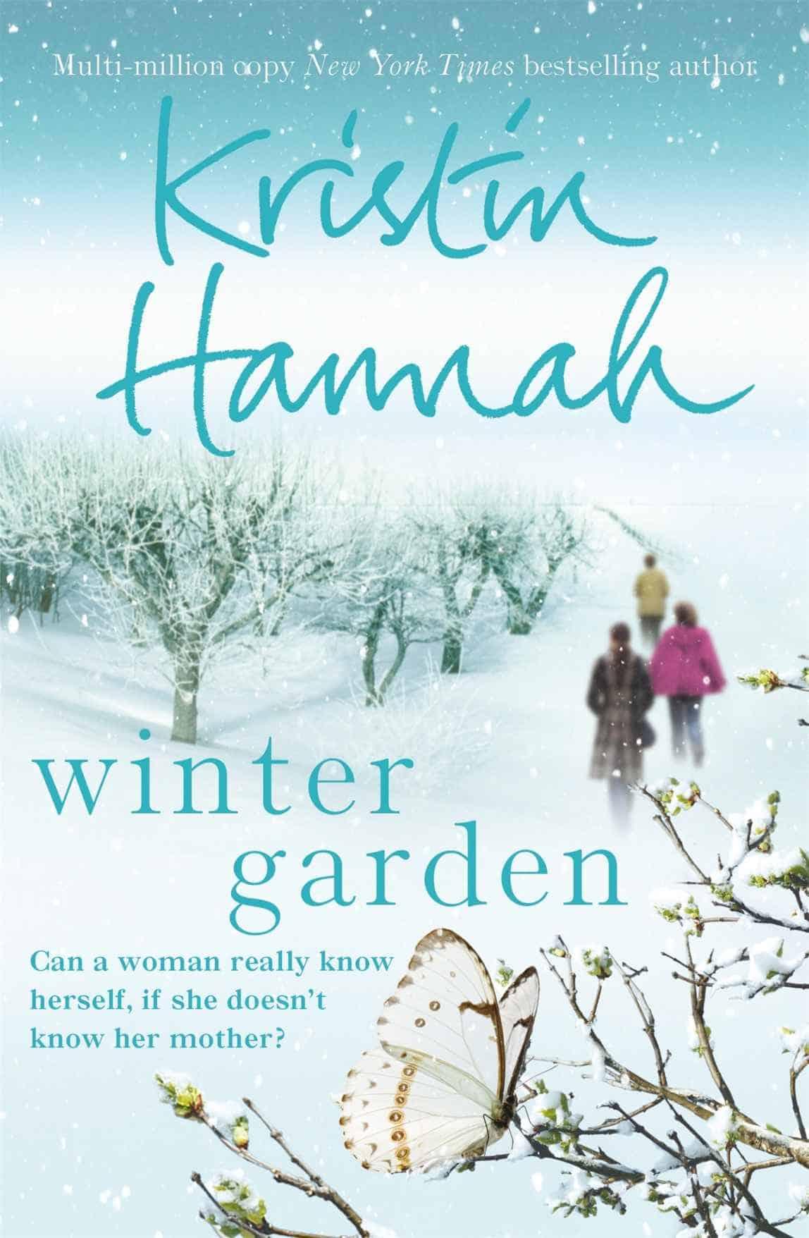 beautiful winter garden novel part 10 tasmania the new
