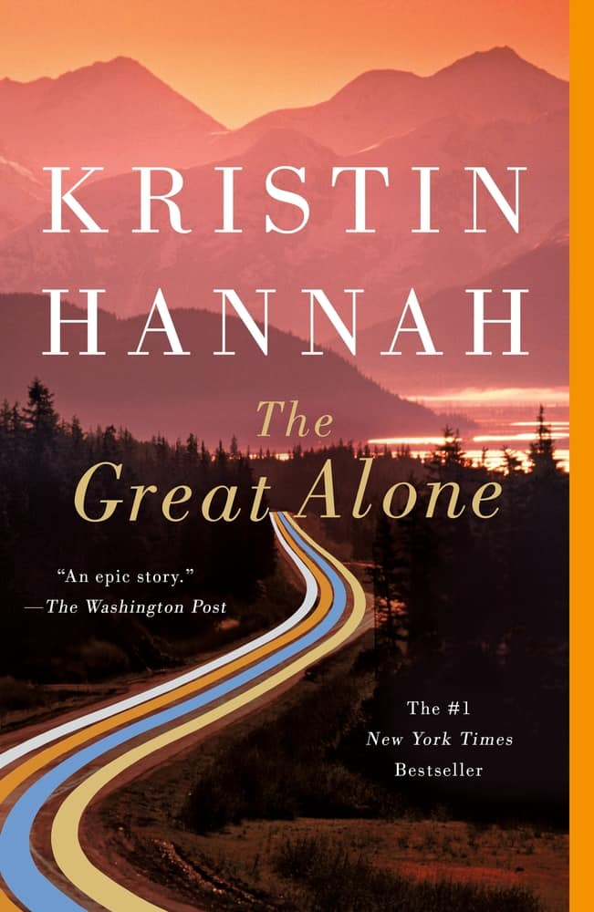 The Great Alone – Audiobook – Kristin Hannah
