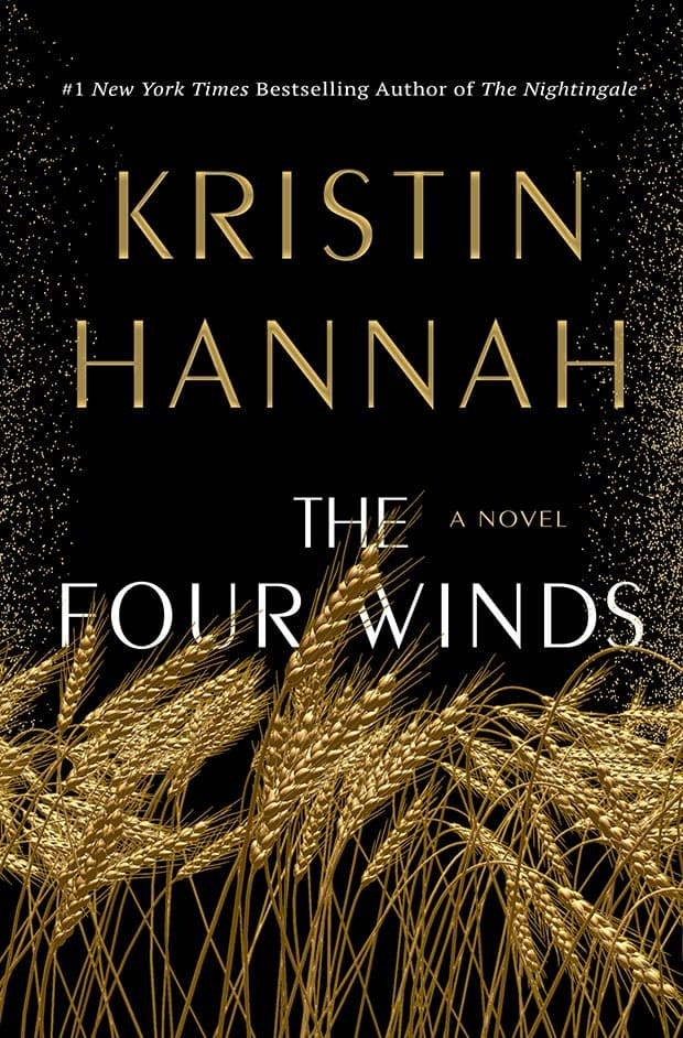 The Four Winds – Kristin Hannah